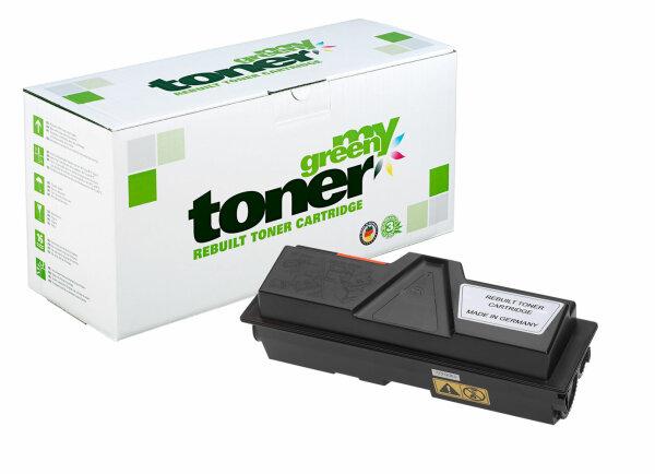 Rebuilt Toner Kartusche für: Utax 4412810010 / 4412810015 12000 Seiten