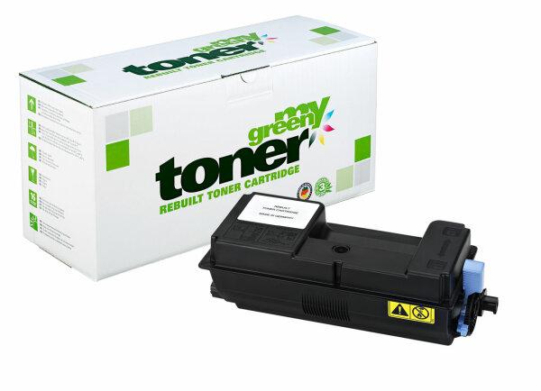 Rebuilt Toner Kartusche für: Utax 4434510010 / 4434510015 15500 Seiten