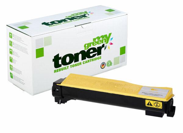 Rebuilt Toner Kartusche für: Utax 4452110016 / 4452110116 4000 Seiten