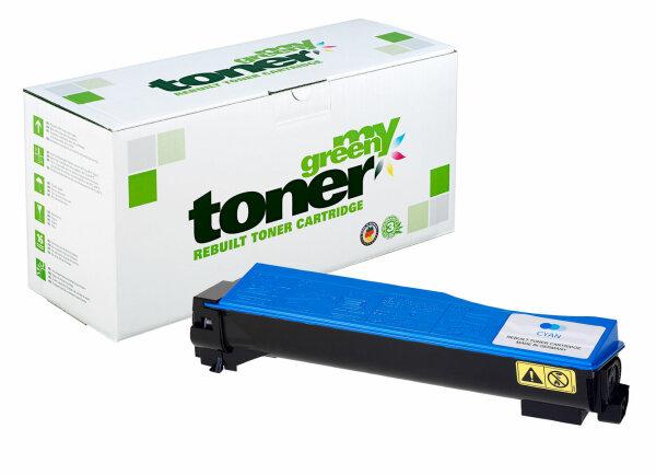 Rebuilt Toner Kartusche für: Utax 4462110011 / 4462110111 5000 Seiten