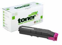Rebuilt Toner Kartusche für: Utax 653010014 /...