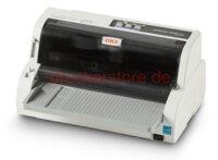 OKI Microline 5100FB 24Pin Nadeldrucker Flachbettdrucker...