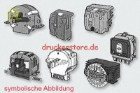 IBM 4722 incl. Kabeltausch Druckkopf Reparatur Printhead...