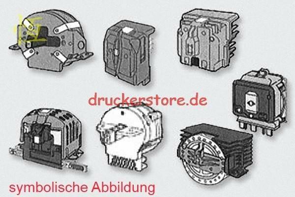 OKI ML 1190 Druckkopf Reparatur Printhead Repair