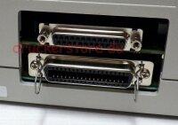 OKI Microline 280DC 12V/24V Nadeldrucker Matrixdrucker Mobildrucker ser+par #026