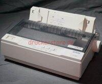 Epson LX-300 LX300 Arztdrucker Dot Matrix Waagendrucker...